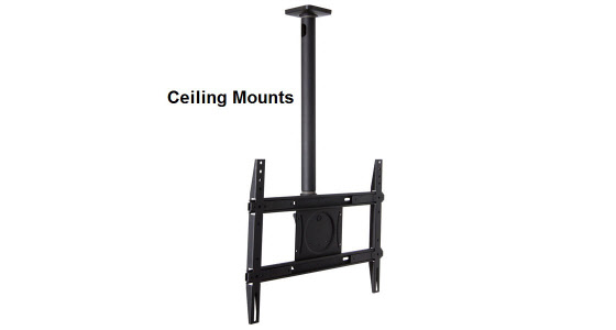 Ceiling Mounts